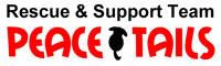 保護犬・保護猫のレスキュー&サポートチームPEACE TAILS(ピーステイルズ)