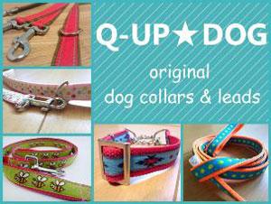Q-UP★DOG